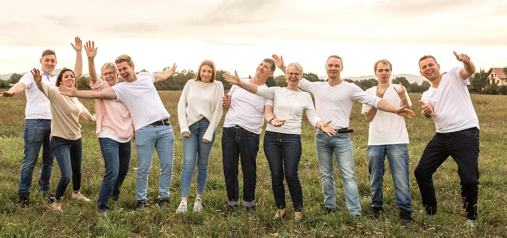 Teamfoto lichtundpoesie