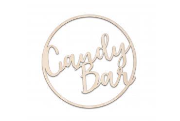 Darstellung des Produktes <span>Candybar Rund</span>