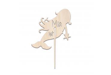 Darstellung des Produktes <span>Meerjungfrau</span>