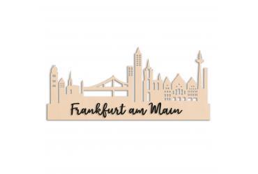 Darstellung des Produktes <span>Skyline Frankfurt</span>