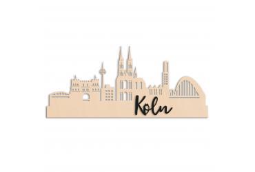 Darstellung des Produktes <span>Skyline Köln</span>