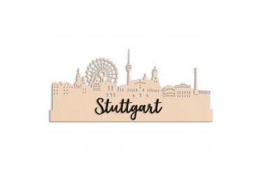 Darstellung des Produktes <span>Skyline Stuttgart</span>