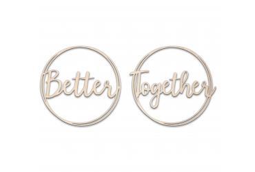 Darstellung des Produktes <span>Doppelkreis Better Together</span>